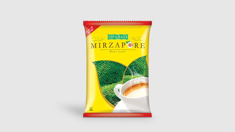 Ispahani Tea - Best Leaf