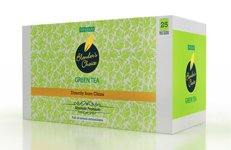Blender's Choice Green Tea