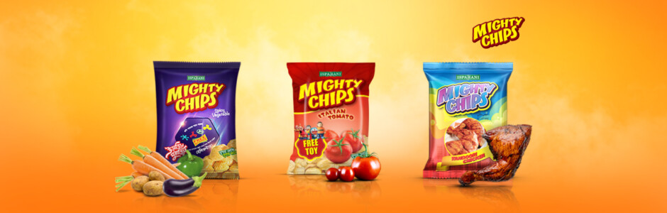 Mighty Chips