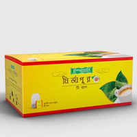 Ispahani Mirzapore Tea Bag
